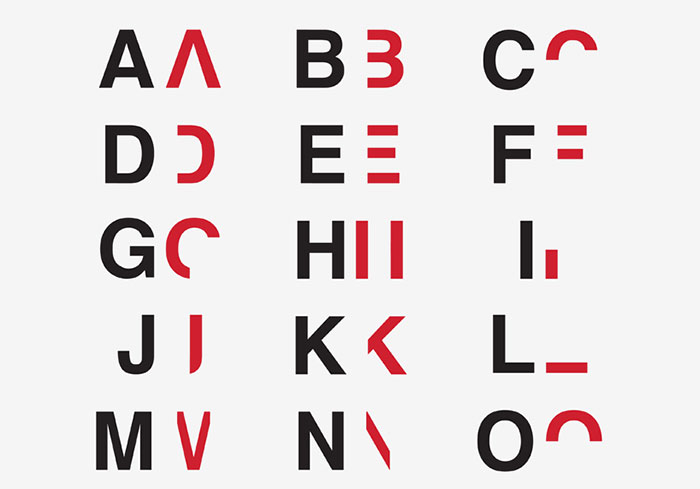 Dyslexic Typeface: I Created A Font To Show How Hard It Is To Read For Dyslexics