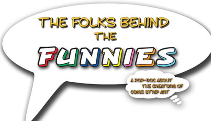 The Folks Behind The Funnies Documentary