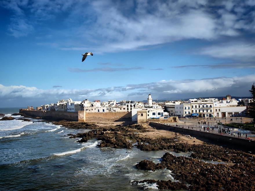 Astapor: Essaouira, Morocco
