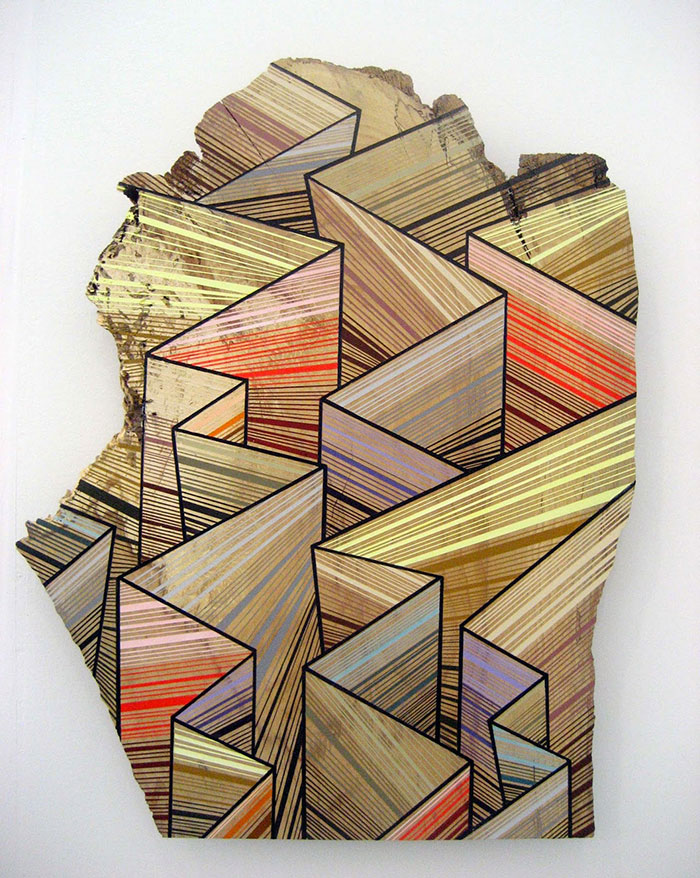 geometric-paintings-wood-discarded-jason-middlebrook-6