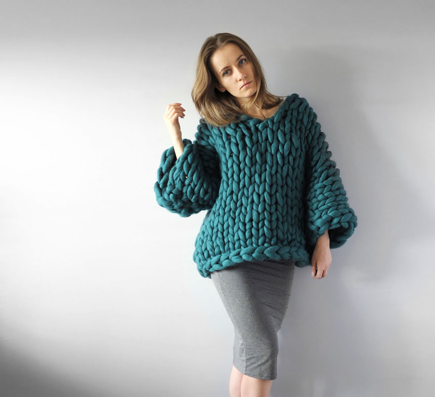giant-super-chunky-wool-knitwear-blankets-anna-mo-10