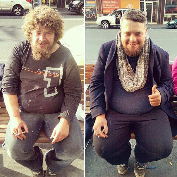 homeless-tagli di capelli-tossicodipendenze-street-Barber-Nasir-Sobhani-5