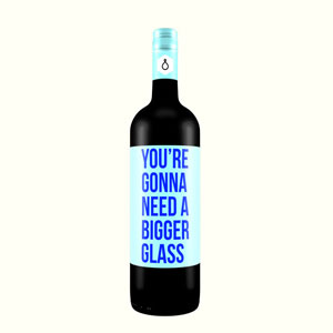 Honest Wine Labels That Have No Time For Your Crap