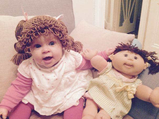 Look Alike Dolls