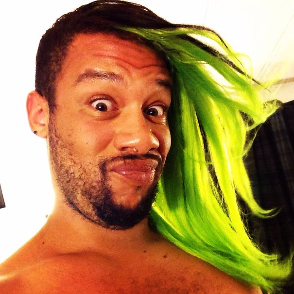 Lime Need I Say More Haha
