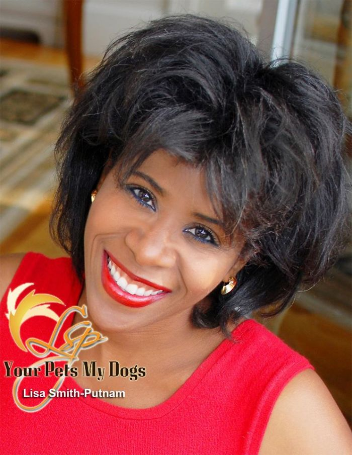(it's All About The Pets)  Lisa Smith-putnam's   Your Pets My Dogs Blog!