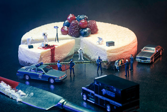 Hollyfood: When Food And Movies Meet