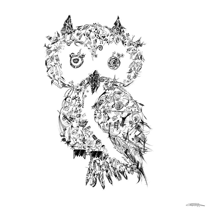 pencil-ink-doodles-quentin-horn-4