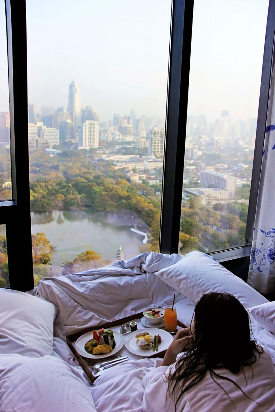 ===Con las mejores vistas=== Rooms-with-amazing-view-28__880