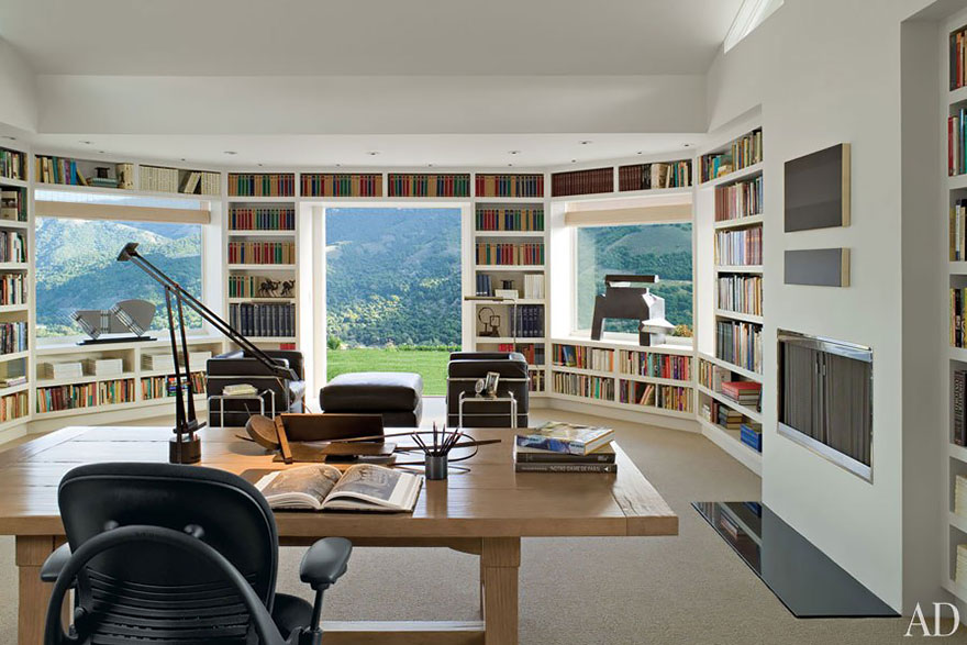 43 Rooms With A View You D Like To Be Sitting In Right Now