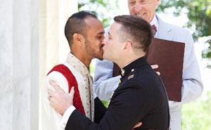I Photographed An Amazing Same-Sex Wedding