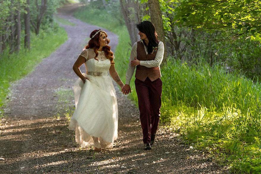 Lindsay And Leslie