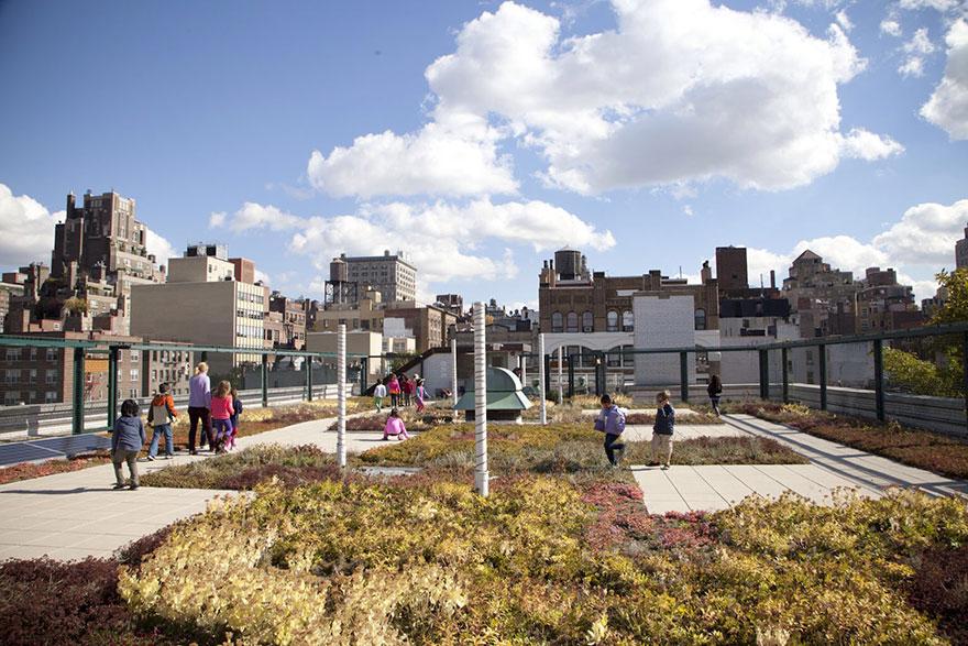 solar-panel-roof-green-schools-nyc-5
