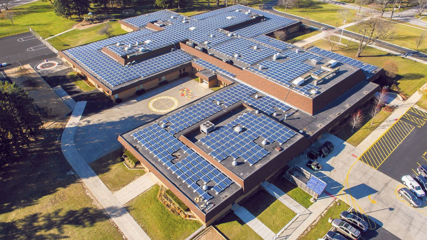 solar-panel-roof-green-schools-nyc-9
