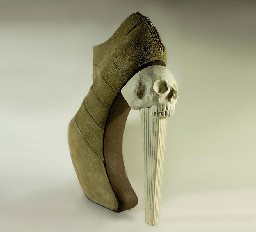 squid-shoe-weird-fashion-Kermit-Tesoro-polypodis-9