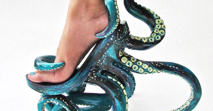 Fashion Designer Shoes For Less