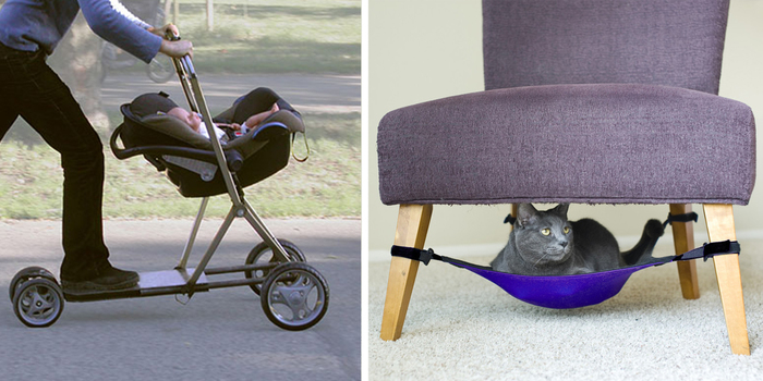 25 truly useful inventions that you never knew you needed for Diy inventions household items