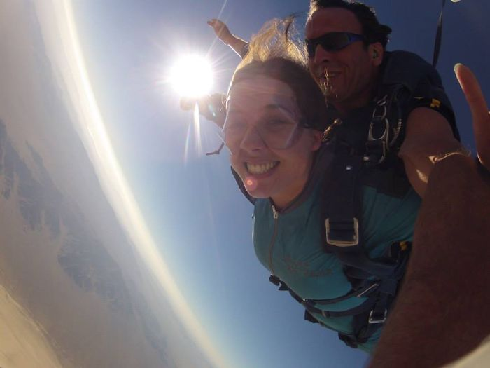Bucket List: Saying Yes To Life Has Changed My Life Completely