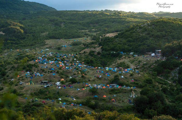 WakeЪп Festival Bulgaria