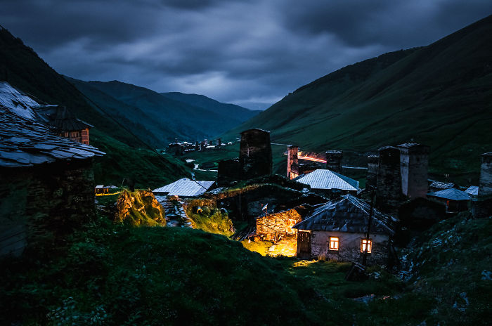 20 Stunning Images From Our Bike Adventure In The Georgian Caucasus