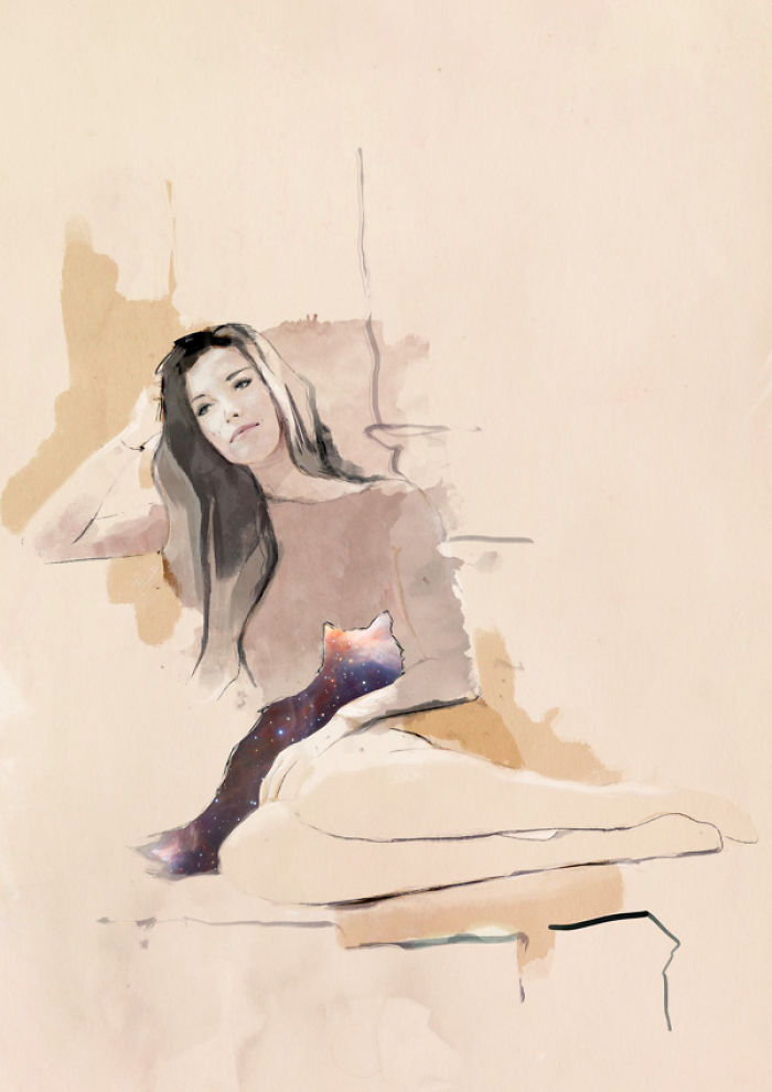 Fashion Illustration And Figurative Art