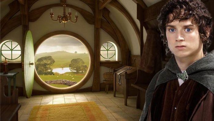 A Hobbit Village Will Be Built In Sivas