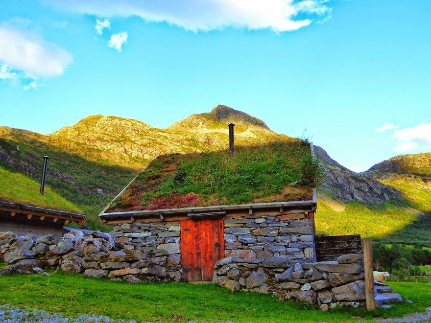 Møre Og Romsdal
