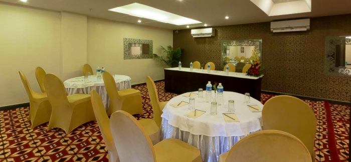List Of 5 Popular Hotels With Banquet Hall By Pitrashish Hotels