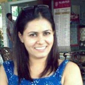 Vipra Fauzdar-Tanwar