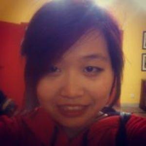Vicky Zhuang Yi-Yin
