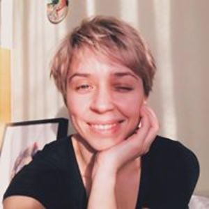Eugenia Balabanova