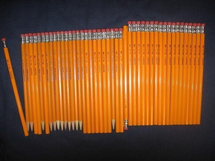 This Pencils :) :)