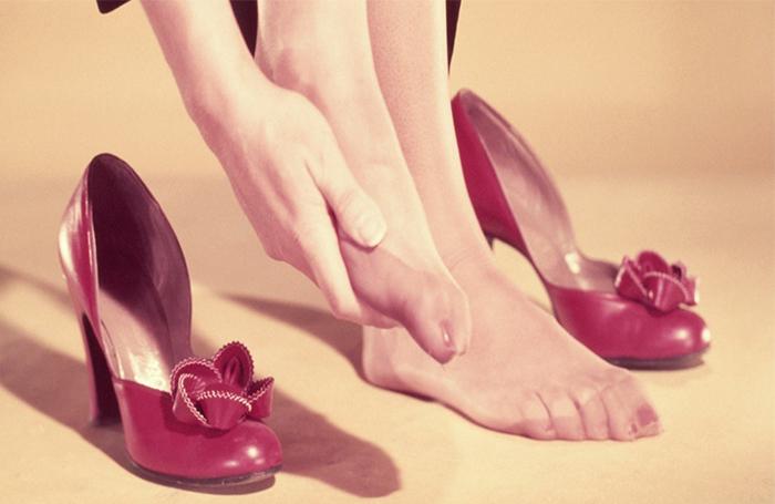 9 Tips To Make Wearing Heels Effortless