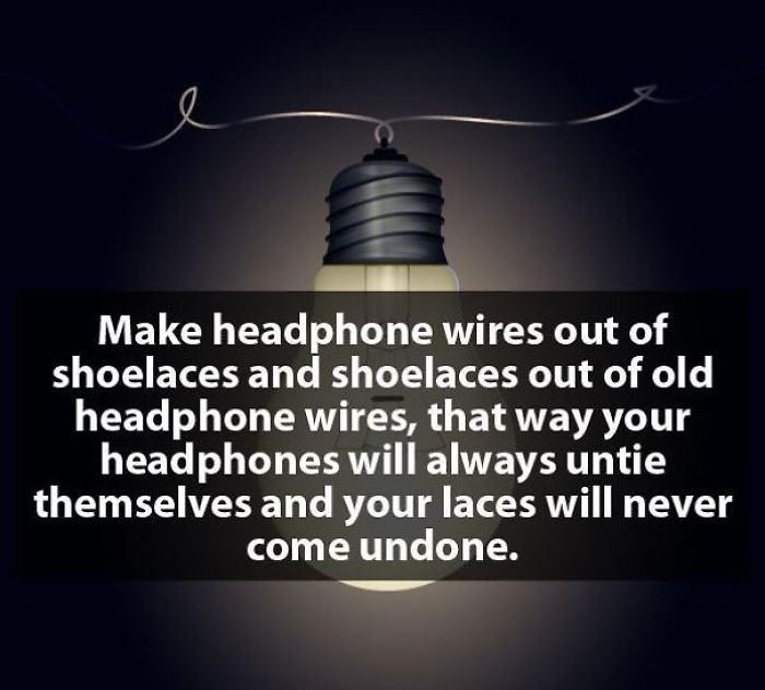 Ridiculous Idea Which Can Actually Work