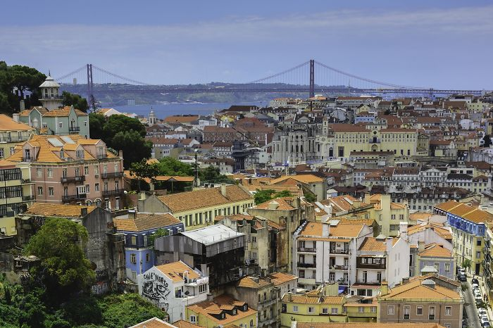 Alfama: The Oldest District In Lisbon