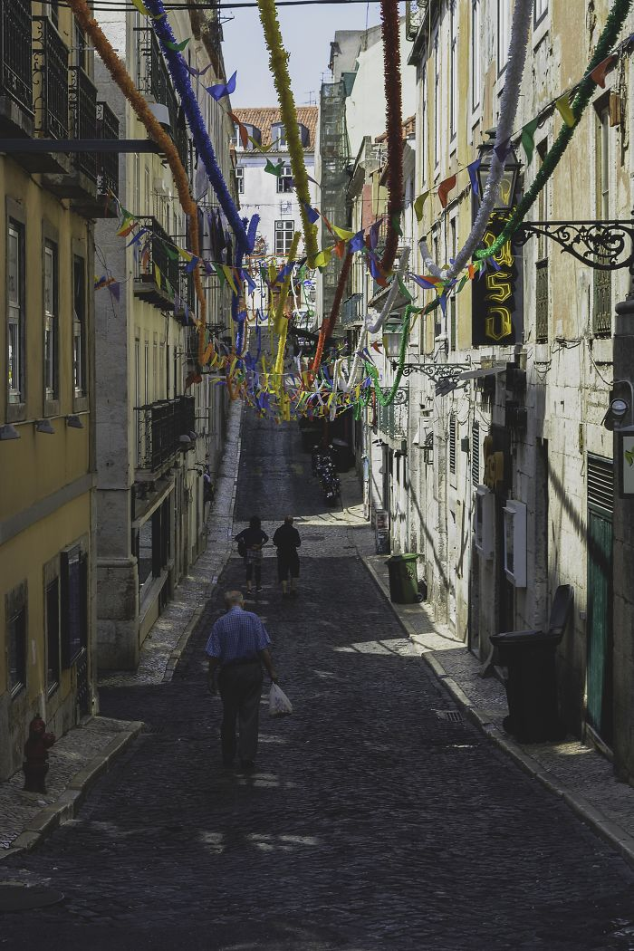 Lisboa – Bairro Alto
