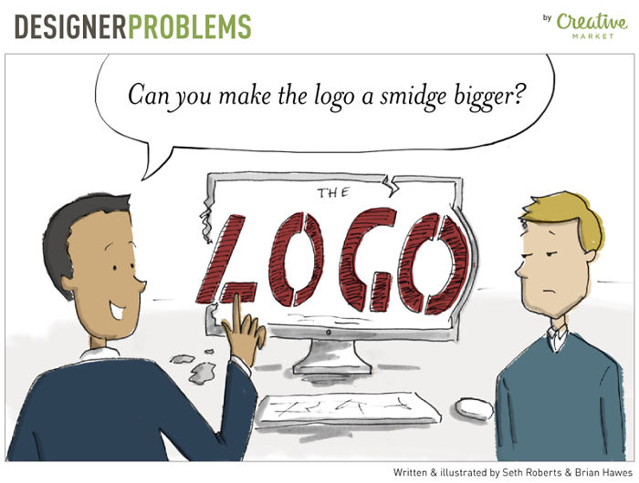 The Story Of A Graphic Designer's Life: #designerproblems
