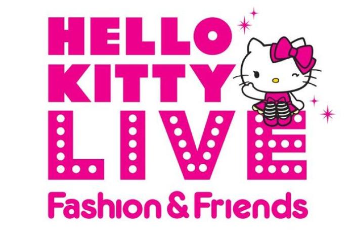 Meet Hello Kitty In London!