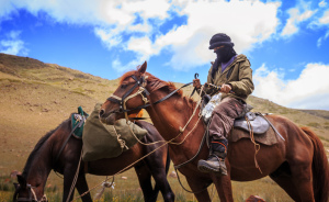I Crossed Kyrgyzstan With 2 Horses In 6 Weeks
