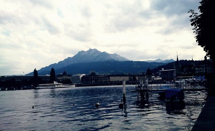 I Traveled To Lucerne. Here Are My Favorite Photos