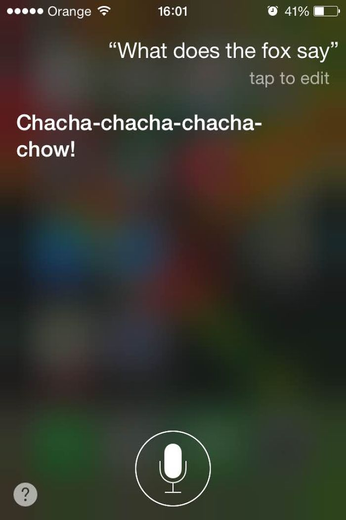 She's Chacha-chaching In My Phone :d
