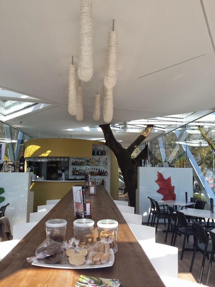 Ferradura Bar, In Santiago De Compostela