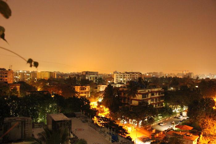 Midnight In Mumbai