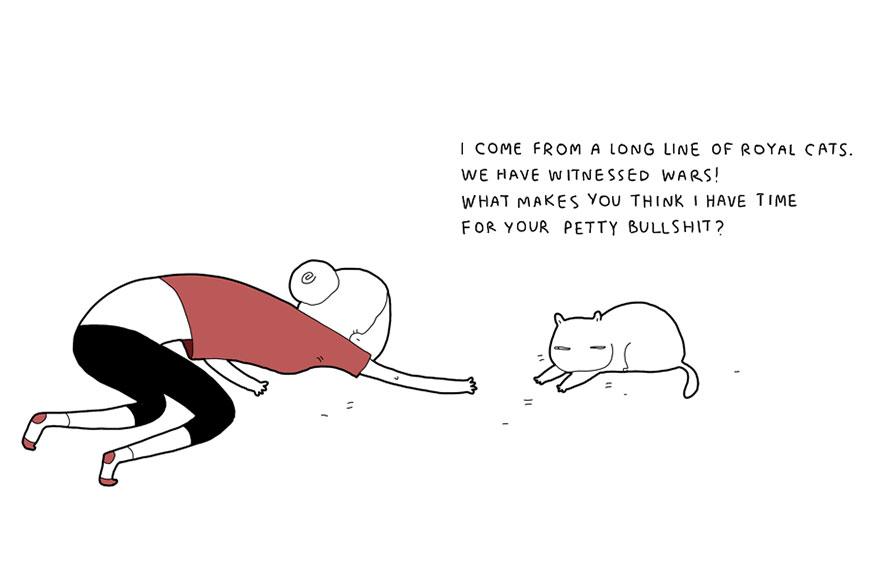 if animals could talk speech