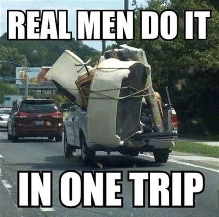 Most Hilarious Moving House Fails