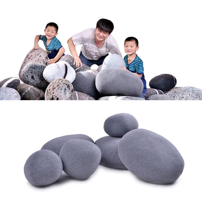 Living Stone Pillow