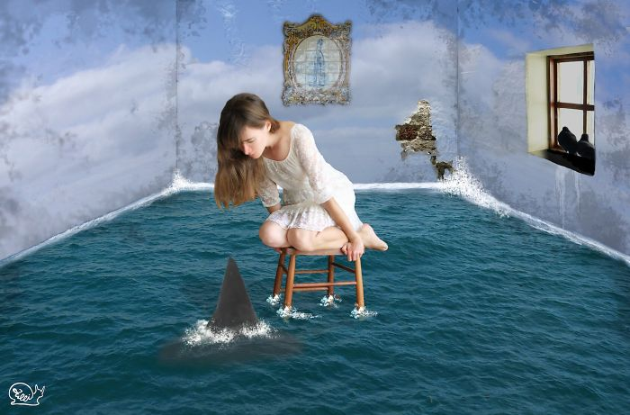 My Surreal World Of Daydreams