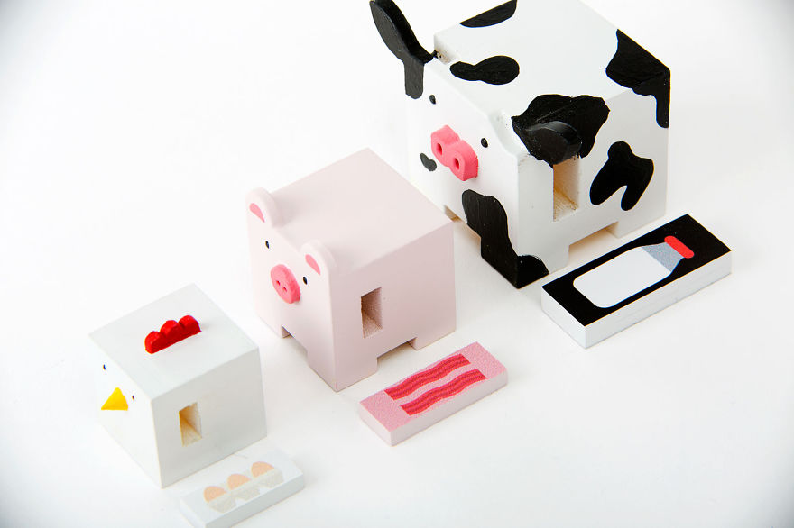 This Beautiful Farm Toy Has An Ugly Secret