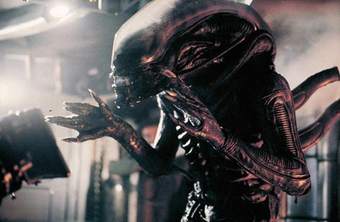 Top 10 Fun And Exciting Alien Movies
