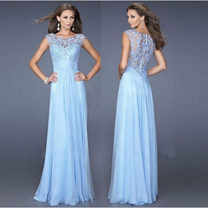 Elegant Women Dress
